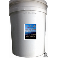 B*E*A*N*S BULK, 5 Gallon Bucket