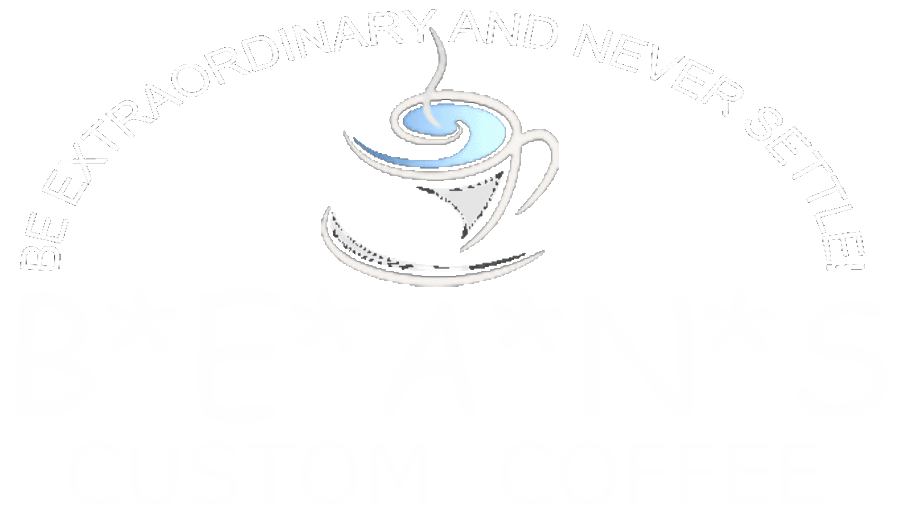 B*E*A*N*S Custom Coffee